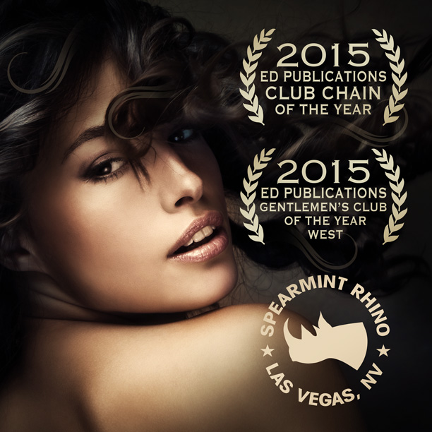 SPEARMINT RHINO LAS VEGAS BEST GENTLEMEN'S CLUB WEST