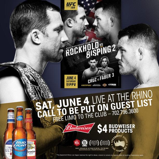 200_UFC199_12x12_Poster