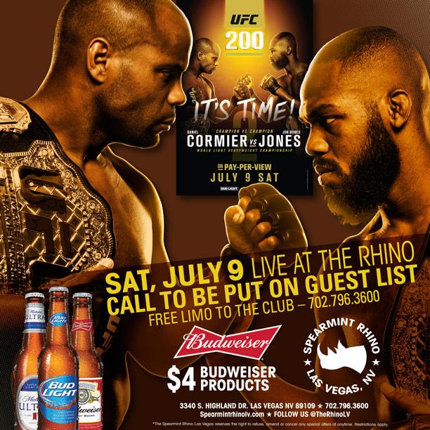 201_UFC200_12x12_Poster