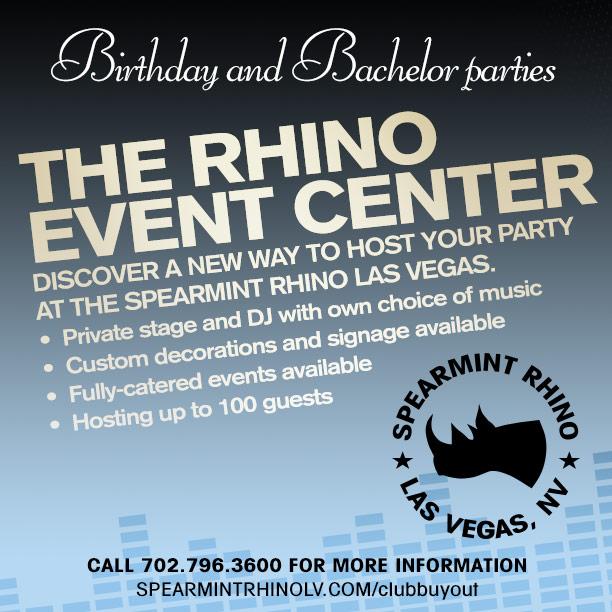 spearmint rhino club buyout