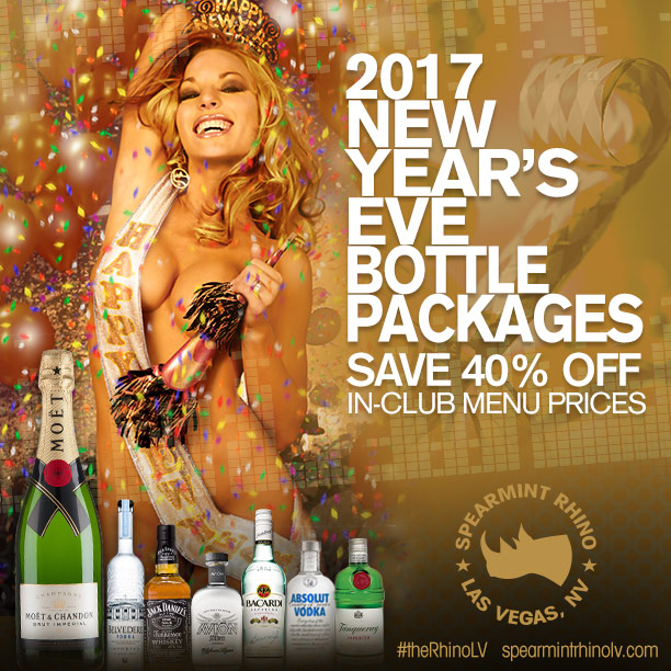 spearmint rhino new years las vegas