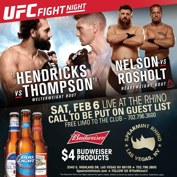 185_UFC196_12X12_Poster