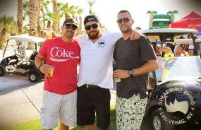 Spearmint Rhino Las Vegas Charity Golf Tournament 2016