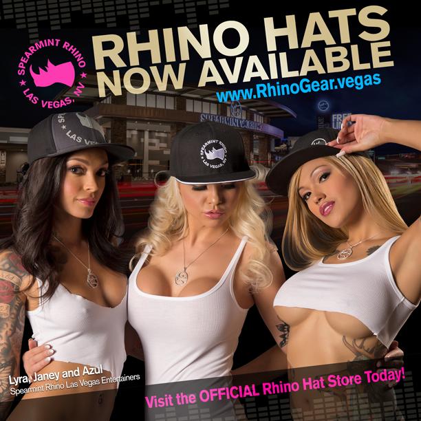 rhino gear